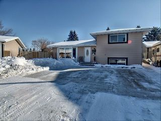 Main Photo: 13803 23 Street in Edmonton: Zone 35 House for sale : MLS®# E4144473