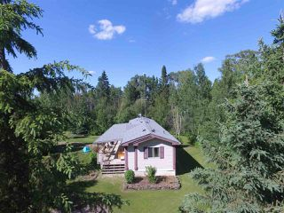 Main Photo: 453071 Hwy 771: Rural Wetaskiwin County House for sale : MLS®# E4144552