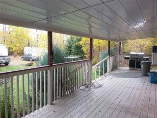 Photo 16: 453071 Hwy 771: Rural Wetaskiwin County House for sale : MLS®# E4144552