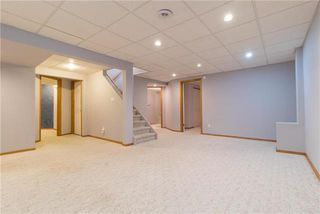 Photo 16: 52 Forestgate Avenue in Winnipeg: Linden Woods Residential for sale (1M)  : MLS®# 1903642