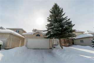 Photo 1: 52 Forestgate Avenue in Winnipeg: Linden Woods Residential for sale (1M)  : MLS®# 1903642