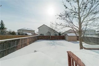 Photo 20: 52 Forestgate Avenue in Winnipeg: Linden Woods Residential for sale (1M)  : MLS®# 1903642