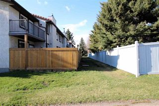 Photo 29: 2916 36 Street NW in Edmonton: Zone 29 Townhouse for sale : MLS®# E4145043