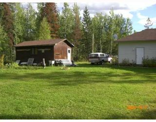 Photo 5: 4120 REEVES DR in Prince_George: Buckhorn House for sale (PG Rural South (Zone 78))  : MLS®# N181237