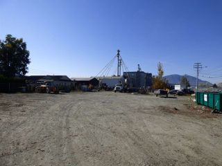 Photo 4: 44414 SIMPSON Road in Sardis: Sardis West Vedder Rd Industrial for sale : MLS®# C8024516