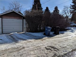 Photo 24: 75 GRAFTON Crescent SW in Calgary: Glamorgan Detached for sale : MLS®# C4235461