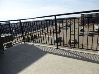Photo 18: 415 1004 ROSENTHAL Boulevard NW in Edmonton: Zone 58 Condo for sale : MLS®# E4150286