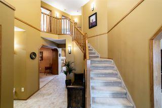 Photo 2: 37 DEANE Crescent: St. Albert House for sale : MLS®# E4150804
