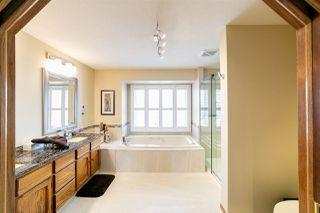 Photo 21: 37 DEANE Crescent: St. Albert House for sale : MLS®# E4150804