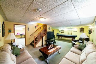 Photo 27: 37 DEANE Crescent: St. Albert House for sale : MLS®# E4150804