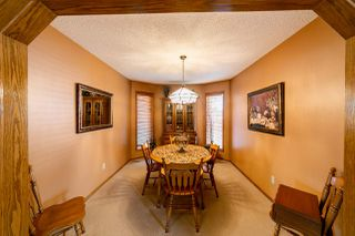 Photo 7: 37 DEANE Crescent: St. Albert House for sale : MLS®# E4150804