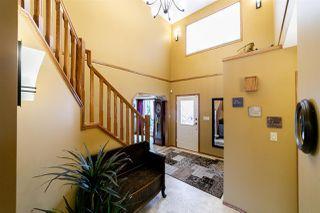 Photo 3: 37 DEANE Crescent: St. Albert House for sale : MLS®# E4150804