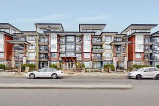 "Photo 19: 205 22562 121 Avenue in Maple Ridge: East Central Condo for sale in ""EDGE ON EDGE 2"" : MLS®# R2357452"