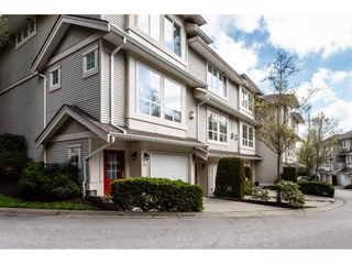 "Photo 2: 61 14952 58 Avenue in Surrey: Sullivan Station Townhouse for sale in ""Highbrae"" : MLS®# R2358658"