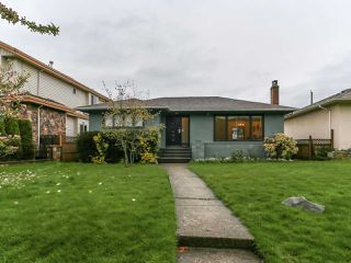 Main Photo: 2305 W KING EDWARD Avenue in Vancouver: Arbutus House for sale (Vancouver West)  : MLS®# R2361403