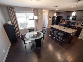 Photo 5: 704 176 Street in Edmonton: Zone 56 Attached Home for sale : MLS®# E4153336