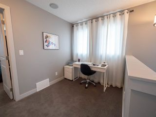 Photo 11: 704 176 Street in Edmonton: Zone 56 Attached Home for sale : MLS®# E4153336