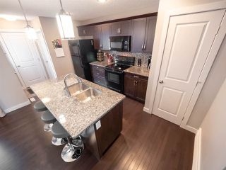 Photo 8: 704 176 Street in Edmonton: Zone 56 Attached Home for sale : MLS®# E4153336