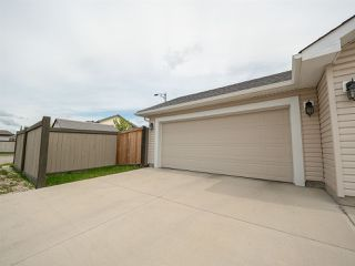 Photo 27: 704 176 Street in Edmonton: Zone 56 Attached Home for sale : MLS®# E4153336