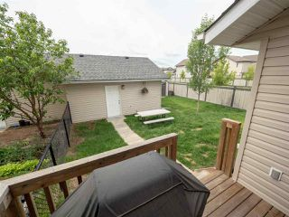 Photo 20: 704 176 Street in Edmonton: Zone 56 Attached Home for sale : MLS®# E4153336