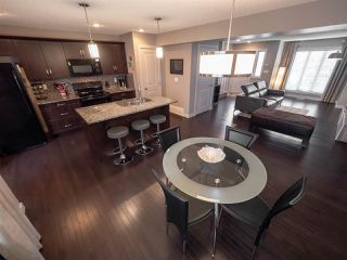 Photo 6: 704 176 Street in Edmonton: Zone 56 Attached Home for sale : MLS®# E4153336