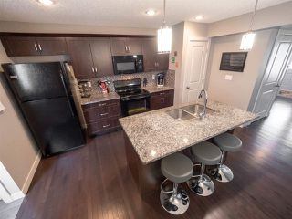 Photo 7: 704 176 Street in Edmonton: Zone 56 Attached Home for sale : MLS®# E4153336
