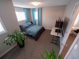Photo 16: 704 176 Street in Edmonton: Zone 56 Attached Home for sale : MLS®# E4153336