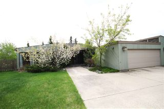 Photo 30: 123 QUESNELL Crescent in Edmonton: Zone 22 House for sale : MLS®# E4153890