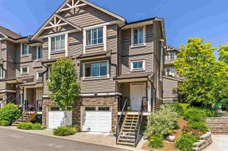 "Main Photo: 55 11252 COTTONWOOD Drive in Maple Ridge: Cottonwood MR Townhouse for sale in ""COTTONWOOD RIDGE"" : MLS®# R2364221"