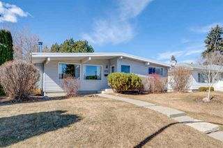 Main Photo: 4712 117A Street in Edmonton: Zone 15 House for sale : MLS®# E4154688