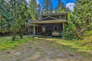 Main Photo: 12223 CARR Street in Mission: Stave Falls House for sale : MLS®# R2364999