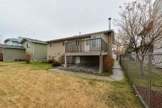 Photo 27: 4604 56 Avenue: Stony Plain House for sale : MLS®# E4155738
