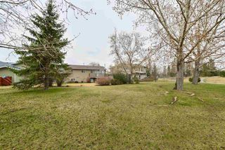Photo 28: 4604 56 Avenue: Stony Plain House for sale : MLS®# E4155738