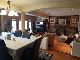 Photo 5: 235 GRAND MEADOW Crescent NW in Edmonton: Zone 29 House for sale : MLS®# E4155958