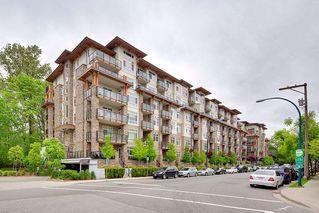 Main Photo: 507 2465 WILSON Avenue in Port Coquitlam: Central Pt Coquitlam Condo for sale : MLS®# R2368413