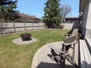 Photo 24: 59 Olford Crescent in Winnipeg: House for sale : MLS®# 1811407