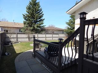 Photo 23: 59 Olford Crescent in Winnipeg: House for sale : MLS®# 1811407