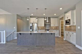 Photo 13: 41 ENCHANTED Way N: St. Albert House for sale : MLS®# E4156251