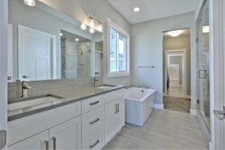 Photo 23: 41 ENCHANTED Way N: St. Albert House for sale : MLS®# E4156251