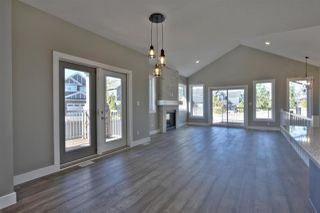 Photo 7: 41 ENCHANTED Way N: St. Albert House for sale : MLS®# E4156251