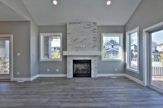 Photo 9: 41 ENCHANTED Way N: St. Albert House for sale : MLS®# E4156251