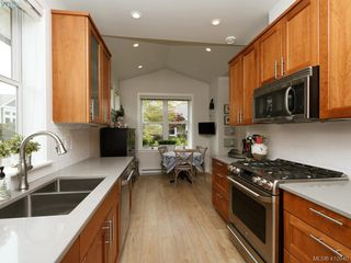 Photo 5: 4 10520 McDonald Park Road in NORTH SAANICH: NS Sandown Row/Townhouse for sale (North Saanich)  : MLS®# 410940