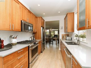 Photo 6: 4 10520 McDonald Park Road in NORTH SAANICH: NS Sandown Row/Townhouse for sale (North Saanich)  : MLS®# 410940