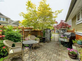 Photo 19: 4 10520 McDonald Park Road in NORTH SAANICH: NS Sandown Row/Townhouse for sale (North Saanich)  : MLS®# 410940