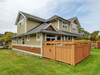 Photo 21: 4 10520 McDonald Park Road in NORTH SAANICH: NS Sandown Row/Townhouse for sale (North Saanich)  : MLS®# 410940