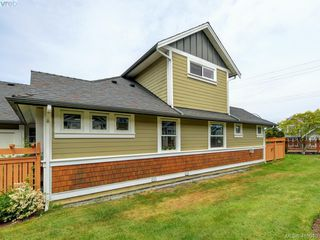 Photo 20: 4 10520 McDonald Park Road in NORTH SAANICH: NS Sandown Row/Townhouse for sale (North Saanich)  : MLS®# 410940