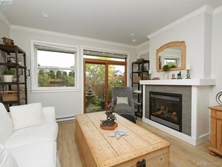 Photo 2: 4 10520 McDonald Park Road in NORTH SAANICH: NS Sandown Row/Townhouse for sale (North Saanich)  : MLS®# 410940