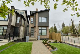 Main Photo: 14041 101A Avenue in Edmonton: Zone 11 House for sale : MLS®# E4157810