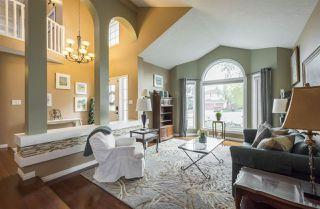 Photo 11: 755 REVELL Crescent in Edmonton: Zone 14 House for sale : MLS®# E4158076