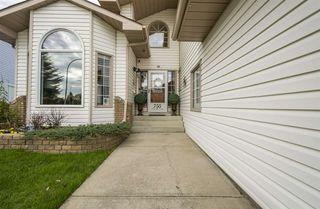 Photo 2: 755 REVELL Crescent in Edmonton: Zone 14 House for sale : MLS®# E4158076
